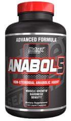 Nutrex Anabol 5 Black 120kapsúl