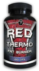 Bodyflex Fitness Red Thermo 100kapslí
