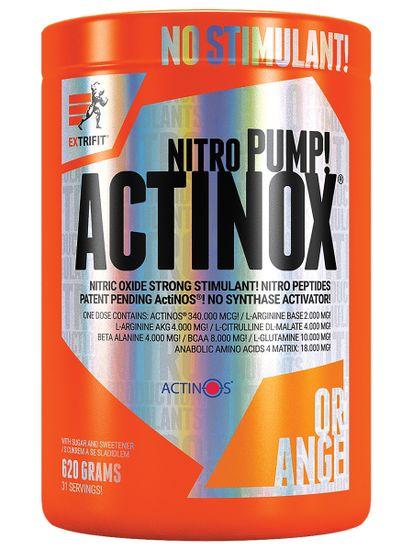 Extrifit Actinox 620g višňa