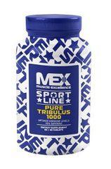Mex Nutrition Pure Tribulus 1000 90tablet