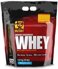 Mutant Core Series Whey 4540g