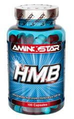 Aminostar HMB 100kapslí