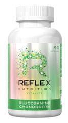 Reflex Nutrition Glucosamine Chondroitin 90kapsúl