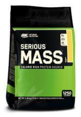 Optimum nutrition Serious Mass 5440g