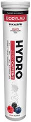 Bodylab Hydro Tabs zero caffeine 20tablet