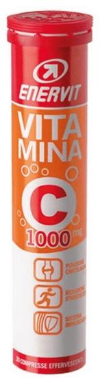 Enervit Vitamin C 1000 mg 20tablet