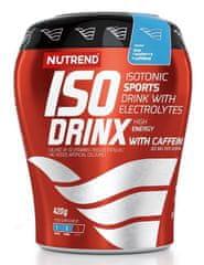 Nutrend ISODRINX s kofeínom 420g