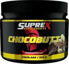 Suprex Chocobutt 500g
