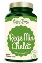 GreenFood RegeMin Chelát 60kapslí