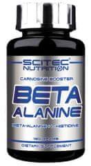 Scitec Nutrition Scitec Beta Alanine 150kapslí