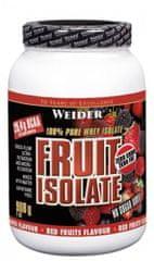 Weider Fruit Isolate 908g