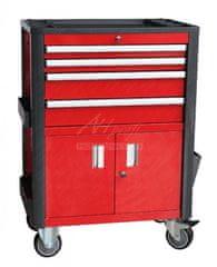 AHProfi Dielenský vozík na náradie TBR9804T-X | AHProfi
