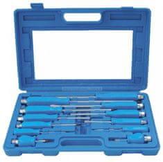 AHProfi Úderové šroubováky v plastovém boxu 12 ks - AH141204 | AHProfi