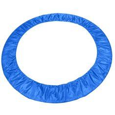 SEDCO ochranný límec na trampolínu 80 cm modrý
