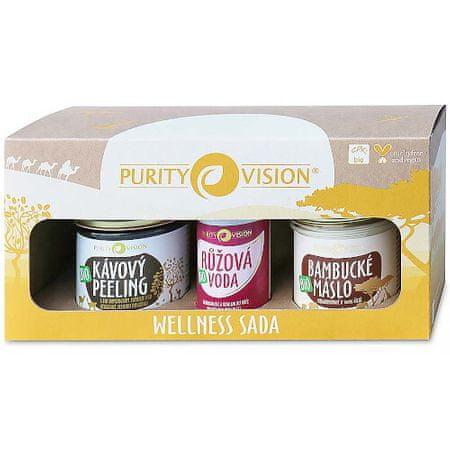 Purity Vision Wellness készlet