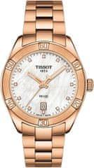 Tissot T-Classic PR 100 Sport Chic T101.910.33.116.00