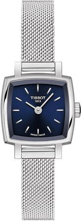 Tissot T-Lady Lovely Square T058.109.11.041.00