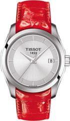 Tissot T-Classic Couturier T035.210.16.031.01
