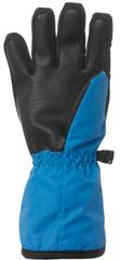 Matt 3211 Doo Wp Zipper dječje skijaške rukavice, plave