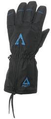 Matt 3211 Doo Wp Zipper dječje skijaške rukavice, crne