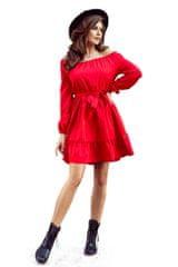 Numoco Sukienka damska 265-4 Daisy