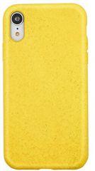 Forever Zadní kryt Bioio pro iPhone 6/6S, žlutý (GSM093956)
