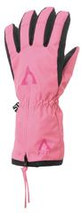 Matt 3211 Doo Wp Zipper dječje skijaške rukavice, roza