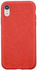Forever Zadní kryt Bioio pro iPhone 7 Plus / 8 Plus, červený (GSM093979)