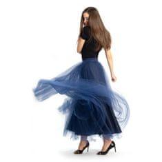 Cheremyha Tylová tutu sukně dlouhá