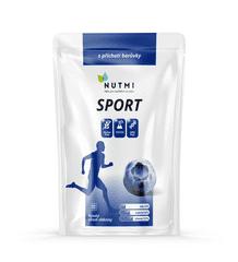 Nutmi Sport - Borůvka | 36 porcí