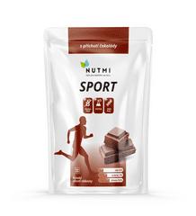 Nutmi Sport - Čokoláda | 36 porcí