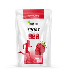 Nutmi Sport - Jahoda | 36 porcí