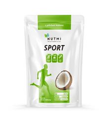 Nutmi Sport - Kokos | 36 porcí