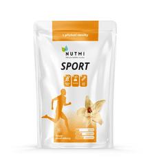 Nutmi Sport - Vanilka | 36 porcí