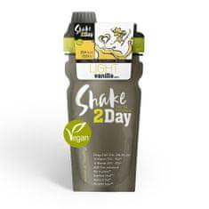 Shake2Day Light - Vanilla | 18 porcí