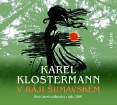 Klostermann Karel: V ráji šumavském - MP3-CD