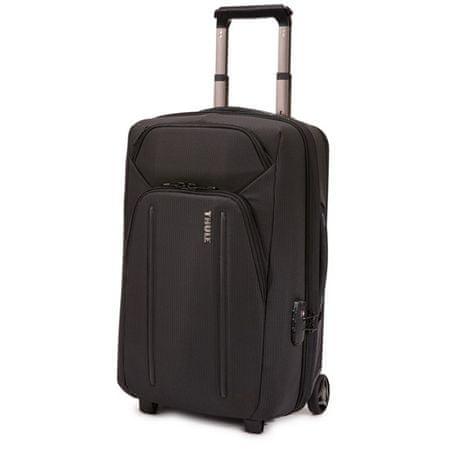 Thule Crossover 2 Expandable Carry-On C2R-22 kovček, črn