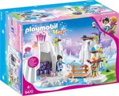 Playmobil kristalno diamantno skrivališče (9470)