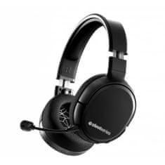 SteelSeries Arctis 1 gaming slušalice, crna