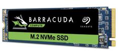 Seagate BarraCuda 510, 512 GB, M.2 2280, PCIe NVMe SSD disk