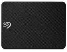 Seagate Expansion 1 TB, USB 3.0 vanjski prijenosni SSD disk