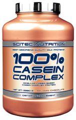 Scitec Nutrition Scitec 100% Casein Complex 2350g