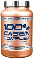 Scitec Nutrition Scitec 100% Casein Complex 920g