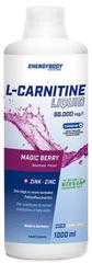 EnergyBody L-Carnitin Liquid + Stevia 1000ml