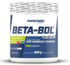 EnergyBody Beta-Bol 400g