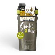 Shake2Day Regular - Cappuccino