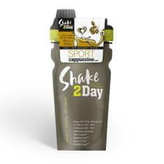 Shake2Day Sport - Cappuccino | 18 porcí