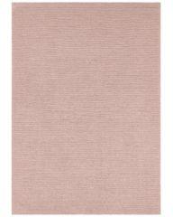 Mint Rugs Kusový koberec Cloud 103930 Oldrose