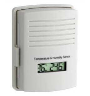 TFA 30.3166 Bezprzewodowy czujnik temperatury i wilgotności