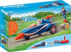 Playmobil hitrostni dirkalnik (9375)